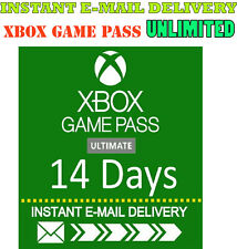 Xbox Game Pass Ultimate Live gold + Game pass 14 Days 2 Weeks Fast Delivery 24/7