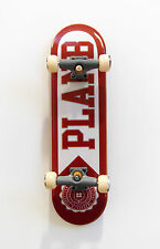 Plan B Tech deck, 96mm fingerboard. Plan B skateboard