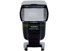 Flash universale Yongnuo YN-560 II wireless N° guida 44 (ISO100, 35mm).
