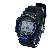 -Casio W736H-2A Digital Watch Brand New & 100% Authentic