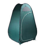 Pop Up Toilet Shower Fishing Camping Dress Bathroom Tent Ourdoor Folding Tent