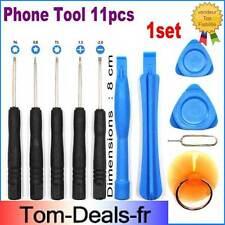 Kit Réparation 11 en 1 Iphone Tablette Console video outils telephone GSM !