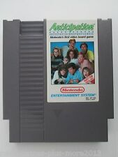 Anticipation (Nintendo NES, 1988) Game Only--Tested (NTSC/US/CA)