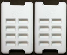 2 Glade PlugIns Electric Gel Warmer, Holder Only, Gels ~ *Fits Our RENUZIT GELS*