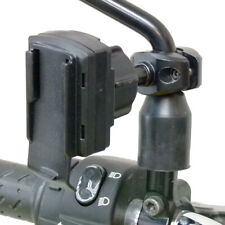 Motorcycle Scooter Moped Bike Mirror Mount for Garmin Oregon series