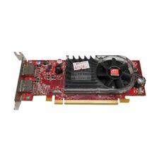 ATI Radeon HD3450 256MB Low Profile PCI-e Graphics Card x2 display ports