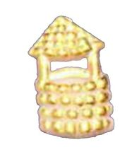 24 Capias Little Charms Wedding Shower Baby Favors #2 - Wishing Well