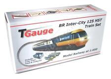T Gauge BR Inter-City 125 HST Starter Set w/120mm Loop Track R-041/125
