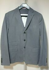 APOLIS GLOBAL CITIZEN Men's Partially Lined Blazer Sport Jacket Coat Sz L