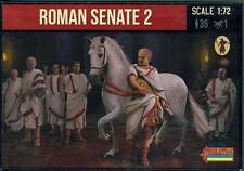 Strelets Models 1/72 ROMAN SENATE Part 2 Figure Set