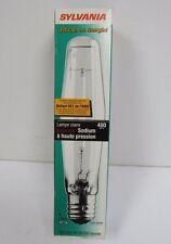 NEW in Box Sylvania High Pressure Sodium Ecologic 400W Clear Light Bulb