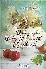 Das große Lotte Bormuth Lesebuch von Bormuth, Lotte   Buch   Zustand sehr gut