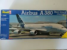 REVELL 1/144 Airbus A380