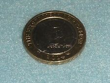 """GB 2014 """"WWI Lord Kitchener"""" £2 TWO POUNDS COIN In Good CIRCULATED Condition #2"""
