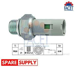 OIL PRESSURE SWITCH FOR DACIA NISSAN RENAULT FACET 7.0153