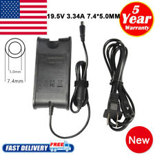 65W AC Adapter Power Supply Charger Cord for DELL INSPIRON M731R-5735 Laptop