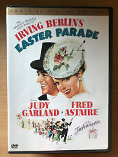Judy Garland EASTER PARADE ~ 1948 MGM Musical Classic 2-Disc Region 1 US DVD