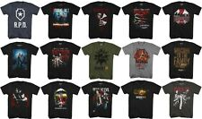 Pre-Sell Resident Evil Video Game Licensed Adult T-shirt