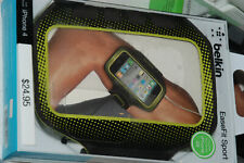 Belkin Easefit Sport Armband for Iphone 4S F8Z894EBC00
