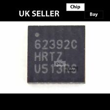 2x Intersil ISL 62392 CHRTZ isl62392c 62392c Alimentazione Chip Controller
