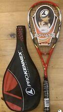 Squash Racquet -Pro Kennex Boast Elite Full Graphite!