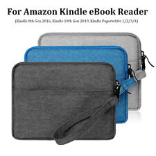 """For Amazon All New Kindle 6"""" Sleeve Bag Case Cover Pouch 10th Generation 2019"""