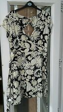 Floral V Neck Tops & Shirts Size Tall for Women