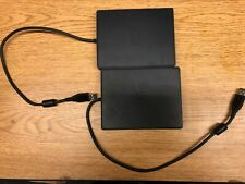 HP EA763AA External USB Floppy Drive 359098-003 391091-001 N533 Computer Disc PC