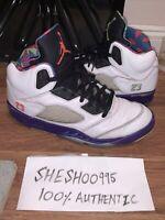 STEAL Jordan Retro 5 Alternate Bel-Air Size 11 2020 NO BOX Nike Air 1 2 4 8 Lot