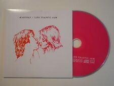 MANCEAU : LIFE TRAFFIC JAM [ CD ALBUM ]