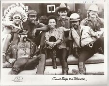PF Can´t stop the Music ( The Village People )