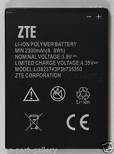OEM US CELLULAR ZTE IMPERIAL II N9516 REPLACEMENT BATTERY LI3823TP3H735350 3.8V