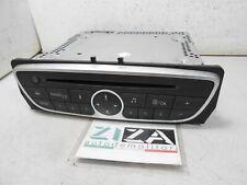 Navegante Autorradio Reproductor CD Renault Megane Sport Tourer 2011 281150030R