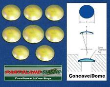 Dish Core Plug Set Hillman Minx, 10hp, Van 1185cc & 1265cc Side Valve1932 - 54
