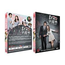 1% Of Something Korean Drama DVD with Good English Subtitle