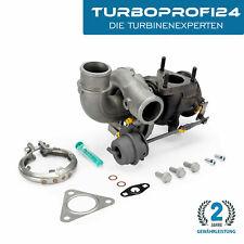 Turbolader Garrett 715383 Mercedes Vito 112 CDI W638 OM 611.980 90Kw 720477