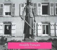 modèle français Bodson  Jean-Marc Occasion Livre