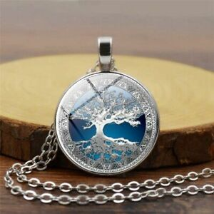 Pendant Tree with customizable size necklace  Silver tree pendant 925 Active Restocking Requests