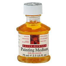 Daler Rowney : Painting Medium : 75ml