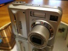 KODAK C653 DIGITAL CAMERA 6.1MP PHOTOS & VERY SHAPER VIDEO TESTED/CLEAN GOOD