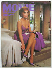 The Movie Gina Lollobrigida Ida Lupino Celeste Holm Richard Widmark Harold Lloyd