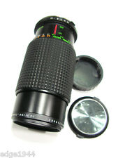 Great Old Vintage JC PENNEY OLYMPUS OM-SERIES MOUNT 80-200 mm f/4.5 ZOOM Lens