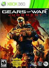 Gears of War: Judgment (Xbox 360) BRAND NEW