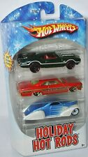 Holiday Hot rods-OLDSMOBILE/Impala/swoop Coupe - 1:64 Hot wheels