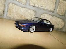 bmw 850 csi b12 5.7L alpina 1/18 1 18 1:18 otto ottomobile ottomodels boxed
