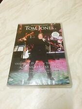 An Audience With Tom Jones (DVD) Brand New Sealed