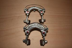"GB Gerry Burgess ""66"" Centre pull brakes, vintage road bike"