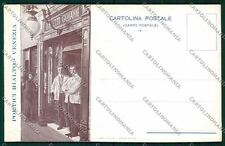 Venezia città Pubblicitaria cartolina QK2653