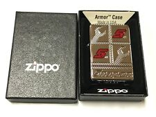NEW Snap on Tools Zippo Lighter Wrench Armour NIB Hard to Find Collectible!