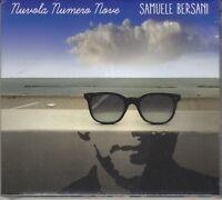 CD ♫ Compact disc **SAMUELE BERSANI • NUVOLA NUMERO NOVE** nuovo digipack
